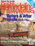 Home Remodeling & Makeovers